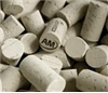 Wine Corks, Aquamark Natural Colmated, #9 x 1.75 - 5 Pack