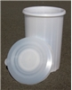 12 Gal. Fermenting Container/Bucket with Lid