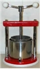 1.3 Litre Ferrari Mini Fruit Wine Press
