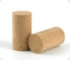 Wine Corks, Natural Grade 1, #9 x 1.75 - 100 Pack