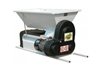 Grape Crusher Destemmer - Electric with Enamel Finish