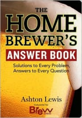 The Home Brewer's Answer Book (Lewis)