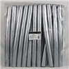 Silver Shrink Capsules  - 1000 Pack