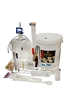 Superior / Winemaker's Wine Making Equipment Kit - PLASTIC