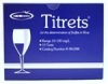 Titrets - Pack of 10 Ampules