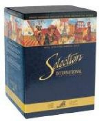 Selection International - French Merlot Wine Kit