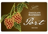 Selection Speciale Series Ltd - Chocolate Raspberry Port - Pre-Order