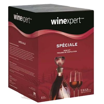 Selection Speciale Series Ltd - Peppermint Mocha Dessert Wine