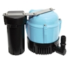 Compact Submersible Pump 1/150HP