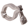 Sanitary Tri-Clamp (Heavy Duty)