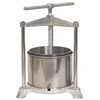 Tommy 3.0 Liter Fruit Wine Press