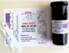 Accuvin Malic Acid Test Kit - 10 Pack