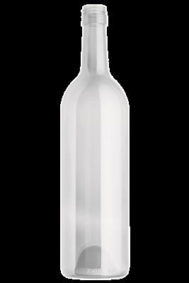 9b27c880a9d6 Screw Cap - Bordeaux, Clear, Wine Bottles