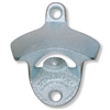 Bottle Opener - Wall Mount (Zinc Plated)