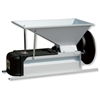 Grifo Grape Crusher Destemmer - Manual with Enamel Finish