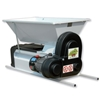 Grifo Grape Crusher Destemmer - Electric with Enamel Finish