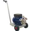 EURO 30<BR>Single Speed Pump (75 L/min)