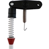 Enolmatic Wine, Cider Nozzle (Plastic) - Optional Arm & Spring