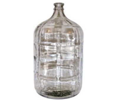 Glass Carboy Standard 3 5 6 Or 65 Gal