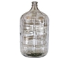 Glass Carboy (Standard) 3, 5, 6, or 6.5 Gal.