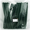 Green (Matte) Shrink Capsules  - 1000 Pack