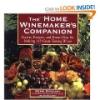 The Home Winemakers Companion (Spaziani)
