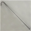 "Racking Cane - Stainless Steel, 3/8"" X 30"""
