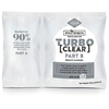 Turbo Clear Distillation Clarifying Agent