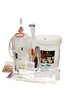 Superior / Winemaker's Wine Making Equipment Kit - GLASS