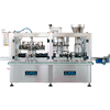 PRIMA Automatic Rinser, Vacuum Filler, & Crown Capper