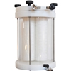 Enolmaster Tandem Pro Inline Filter Housing - Wine (Plastic)