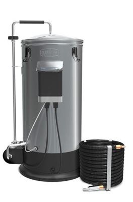 The Grainfather All In One Brewer Amp Distiller