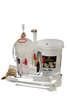 Ultimate / Vintner's Wine Making Equipment Kit - GLASS