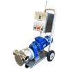 T-110 ICDR<br>Variable Speed Remote Operable Pump (150 Lt/min)