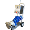 T-250 ICDR<br>Variable Speed Remote Operable Pump (20 - 400 Lt/min)