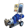 T-250 ICDR<br>Variable Speed Remote Operable Pump (20 - 400 L/min)