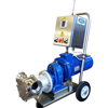 T-500 ICDR<br>Variable Speed Remote Operable Pump (33 - 733 Lt/min)