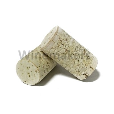 Wine Corks - Duo Disk, #9 x 1.75