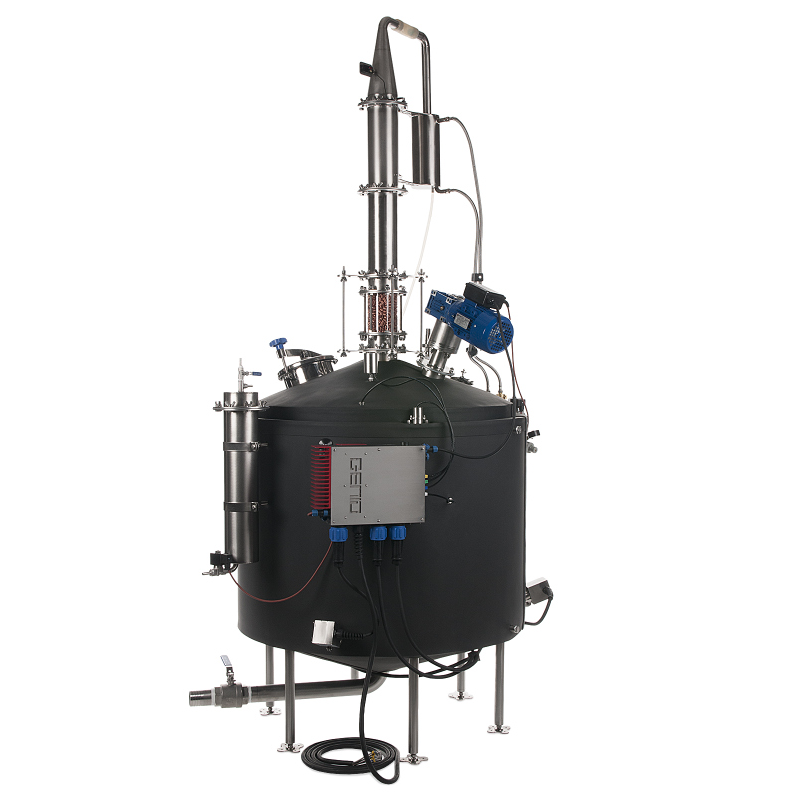 G250 Automated Still (250 Liter)