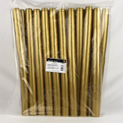 Gold Shrink Capsules  - 1000 Pack