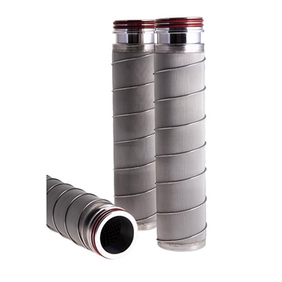 Enolmatic/Enolmaster Filter Cartridges (Stainless)