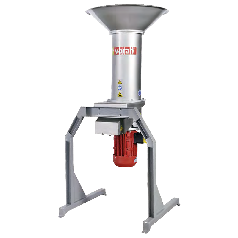 RM 2.2 Centrifugal Fruit Mill (1.1 Ton)