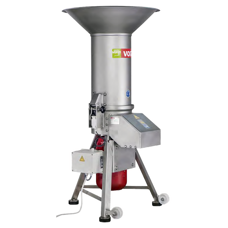 RM 5.5 Centrifugal Fruit Mill (4.75 Ton)