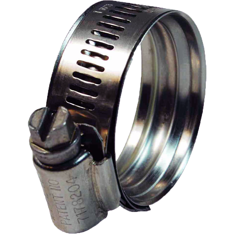 WaveSeal Hose End Clamp